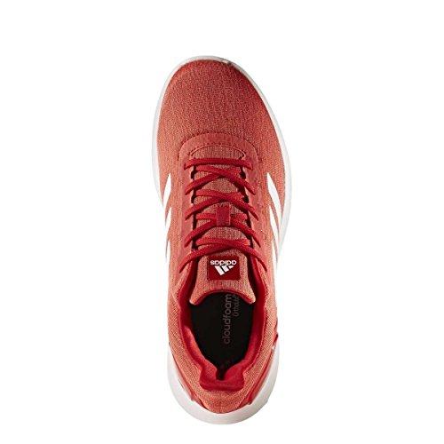 Cosmic Pour 2 Adidas Course Rojbas escarl Homme Ftwbla M De Rouge Chaussures dxnYOq7FO
