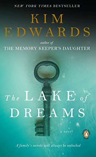 Image of The Lake of Dreams