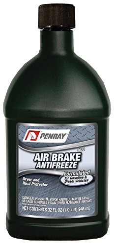 Penray 5632-12PK Air Brake Antifreeze - 32-Ounce Bottle, Case of 12 (Air Brake Conditioner compare prices)