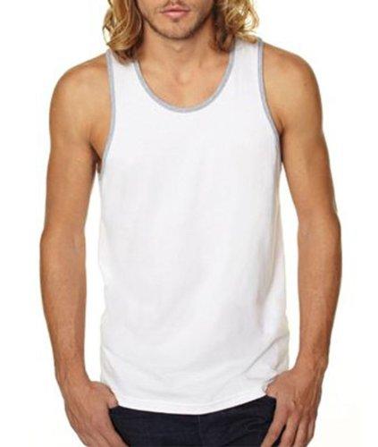 next-level-apparel-3633-mens-premium-jersey-tank-white-heather-gray-medium