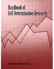 Handbook of Self-Determination Research: 0