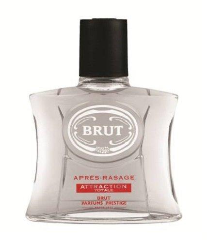 BRUT Attraction Totale Aftershave Unilever 835-9416