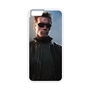 Terminator iPhone 6 Plus 5.5 Inch Cell Phone Case White g1866064