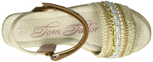 Beige Tailor Bride 2770203 Fille Cheville Tom aW0qCTYn