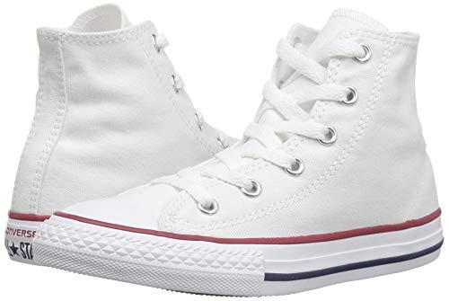 Taylor Ragazzi Chuck Bianco All Unisex Sneaker Core Converse Hi Star O5FAFxq8