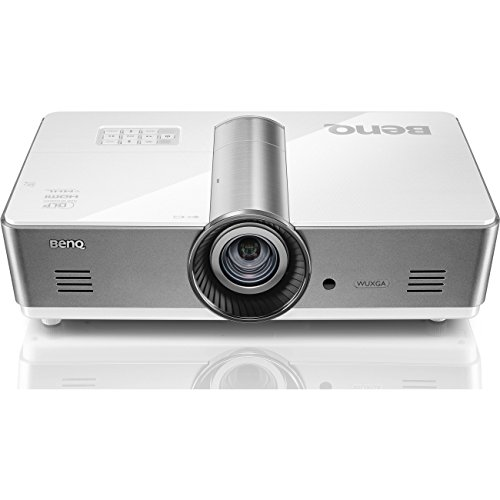 A Review Of The BenQ SU922 DLP Projector High Definition 1080P