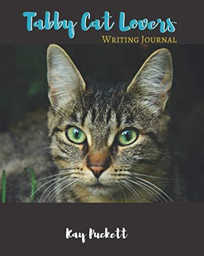(Tabby Cat Lovers Writing Journal)