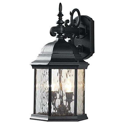 Bay Hampton Exterior Light (Hampton Bay 1001 335 949 Lighting)