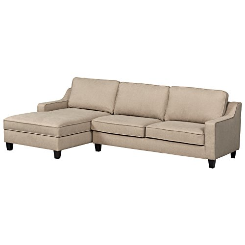 Stone & Beam Isabel Traditional Sectional, 100