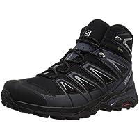 Salomon Men's X Ultra 3 Wide Mid GTX Hiking Boots