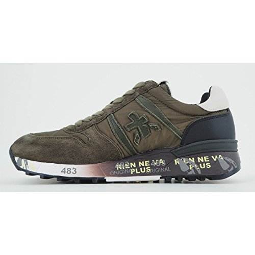 Premiata LANDER2483 Sneaker LANDER Man 45 sale best seller outlet enjoy clearance 2015 new clearance big sale FbrMiI3