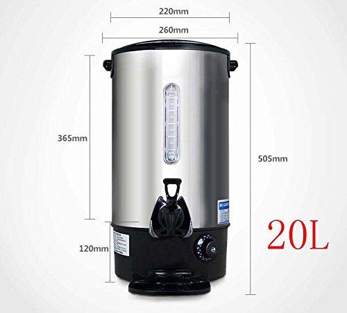 Amazon.com: INTBUYING Kitchen Hot Water Dispenser Boiler ...