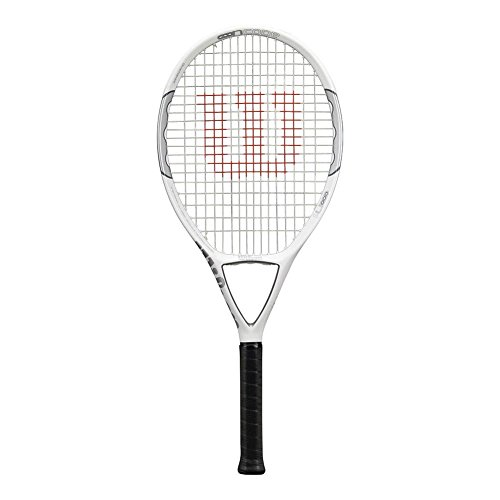 Wilson N1 Tennis Racquet (4 1/4) For Sale