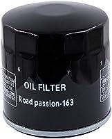 2000-2003 BMW R1200C Avantgarde Oil Filter 3 pieces