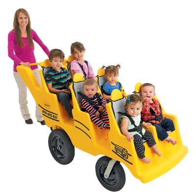 6 Passenger Stroller - 6