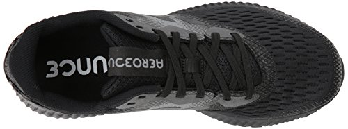 Black Core adidas Shoe Four Running Grey W Core Aerobounce Black Women's Bq00Tw8WA