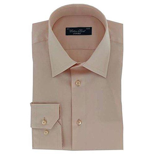 Cotton Park -  Camicia da cerimonia  - Collo a V  - Maniche lunghe  - Uomo