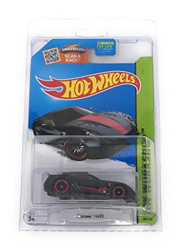 hot wheels treasure hunt super - 7