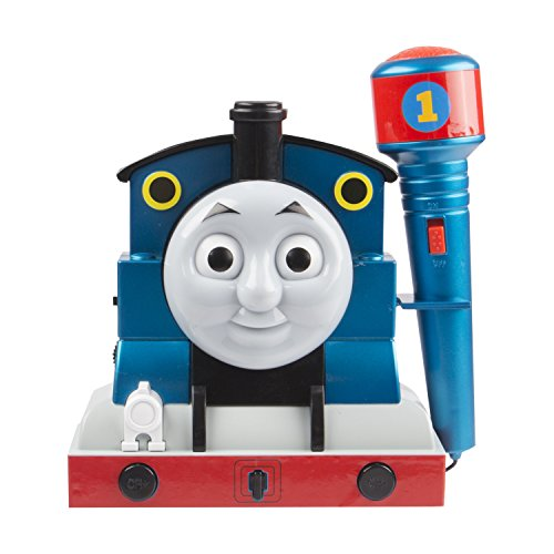 Thomas & Friends Sing A Long - Kid Thomas