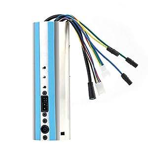Amazon.com: Control Board with USB for Ninebot ES1/ES2/ES3 ...