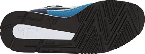 Diadora Unisexe V7000 Nyl Ii Bleu Aster