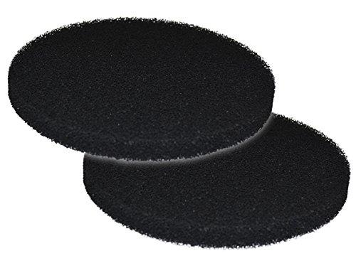 bulk carbon pad - 7