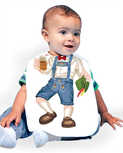 German Baby Outfit - Just Add A Kid Baby Boy's
