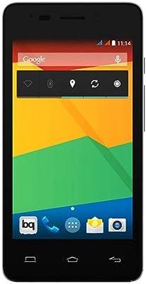 BQ Aquaris E4 - Smartphone libre Android (pantalla 4 pulgadas ...