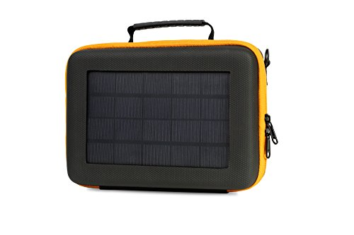 Sunnybag Action Case including Direct Charger by Sunny Bag
