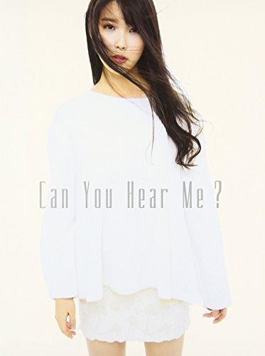 CAN YOU HEAR ME? +bonus(+DVD)(ltd.)
