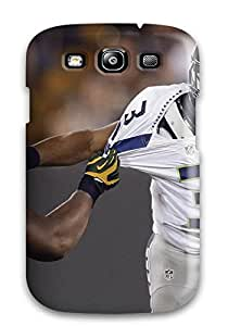 New Cute Funny Seattleeahawks Case Cover/ Galaxy S3 Case Cover