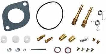 49-222 Carburador Rebuild Kit de reemplazo de Briggs & Stratton 690191