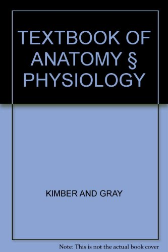 Download TEXTBOOK OF ANATOMY § PHYSIOLOGY book pdf | audio id ...