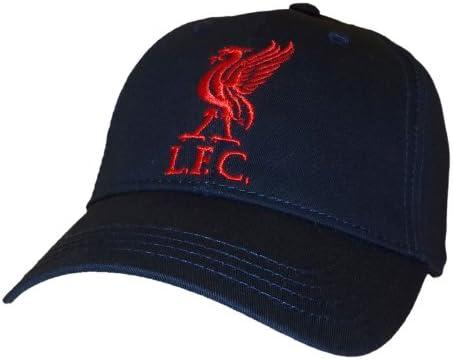 Liverpool F. C. - Gorra de béisbol, diseño de Equipo Liverpool ...