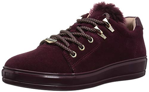 Sneaker Women's Rose Georgy Taryn Fig WqgBa8n
