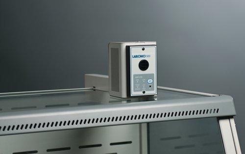Labconco 3944701 Guardian 500 - Monitor de flujo de aire con ...