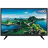 Deals on Vizio D32H-G9 32-inch Full HD Smart TV + Free $25 Dell GC