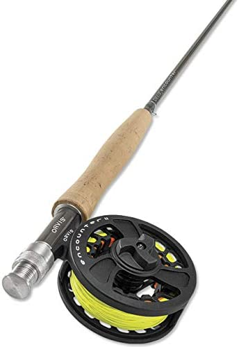 Orvis Encounter 5-Weight Fly Rod