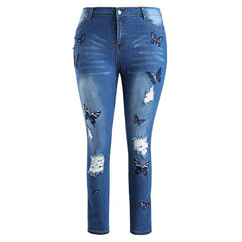 CharMma Bleu CharMma Femme Fonc Jeans Jeans 5wHqUxYO