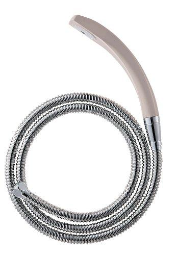 Shower set [set of hose metal hose shower head and specifications (metal hose) PS39-CTMA-I (japan import)