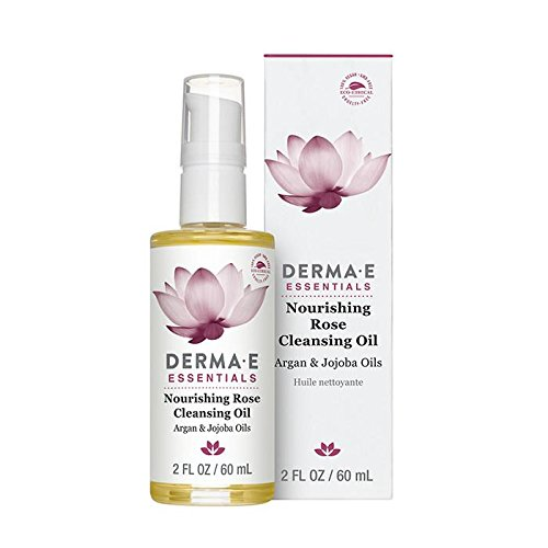 ose Cleansing Oil, 2 Fl Oz (Derma E Oil)