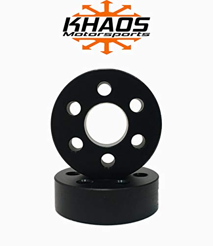 (Khaos Motorsports Eaton Supercharger Coupler Isolator Compatible With Ford Chevy M90 M62 M112 )