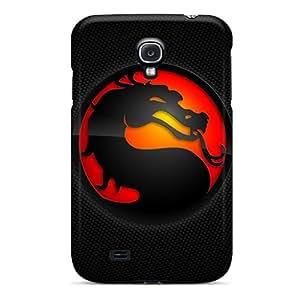 Sercia Galaxy S4 Hard Case With Fashion Design/ YfgpV5987EOMeI Phone Case