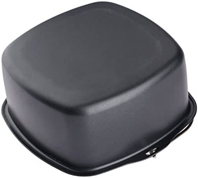 Baking Dish HD9925//00 Nonstick for Air Fryer HD9220 and HD9230 Black New