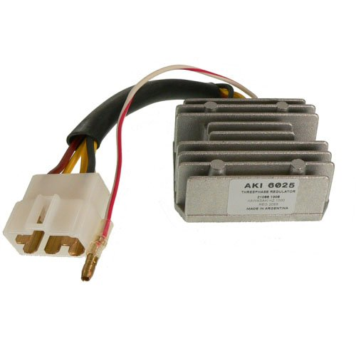 DB Electrical AKI6025 Voltage Regulator For Kawasaki, used for sale  Delivered anywhere in USA