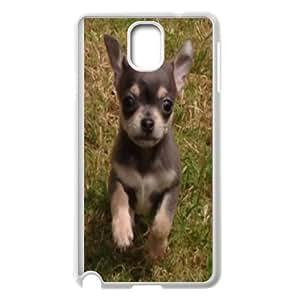 Generic Case Chihuahuas For Samsung Galaxy Note 3 N7200 Q2A2212920