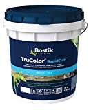 Bostik TruColor RapidCure Grout