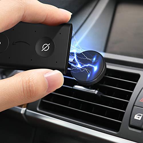 Auto Vent Mount,Car Mount for Auto, Car Air Vent Mount Bracket Holder Compatible with Auto, Car Accessories, Universal…