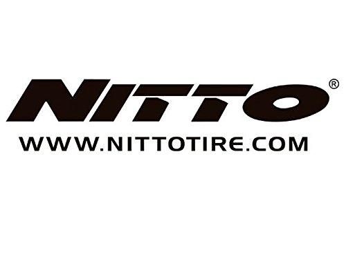 Nitto (Series MUD GRAPPLER) 35-1250-18 Radial Tire