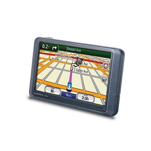 amazon com garmin n vi 205w 4 3 inch widescreen portable gps rh amazon com Garmin Nuvi 200W Garmin Nuvi 250W